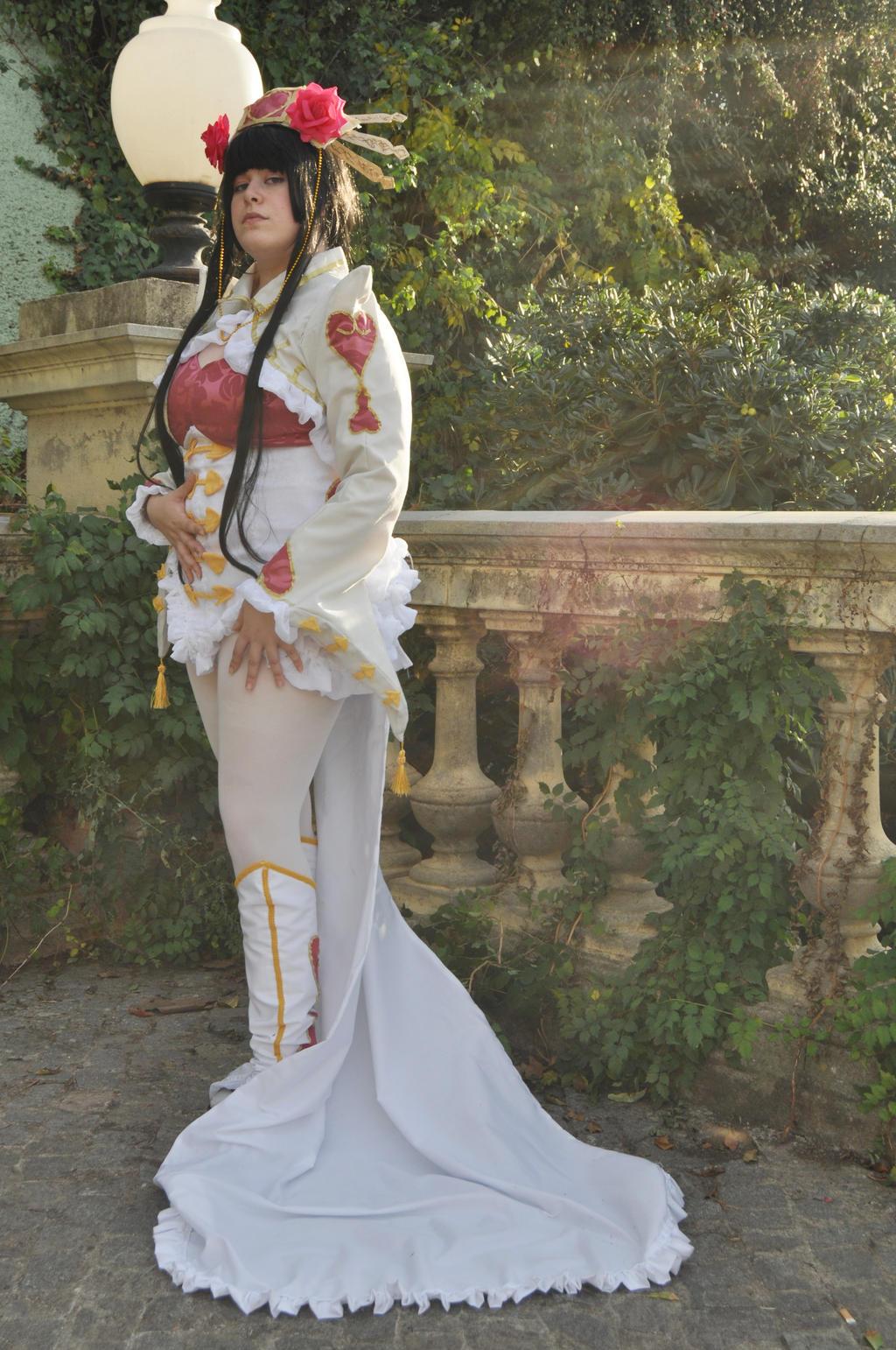 Kibamarta's Profile Picture