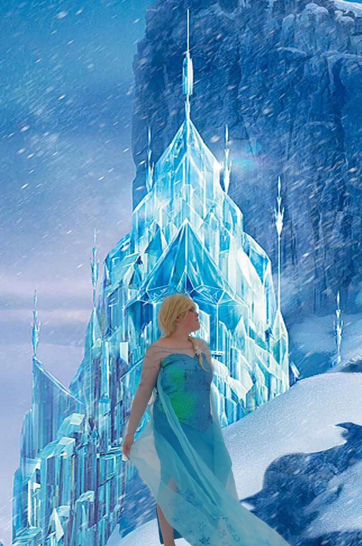 Ice Palace Frozen | www.imgkid.com - The Image Kid Has It!