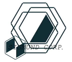 To The Moon - Sigmund Corp Logo (Ingame) v1