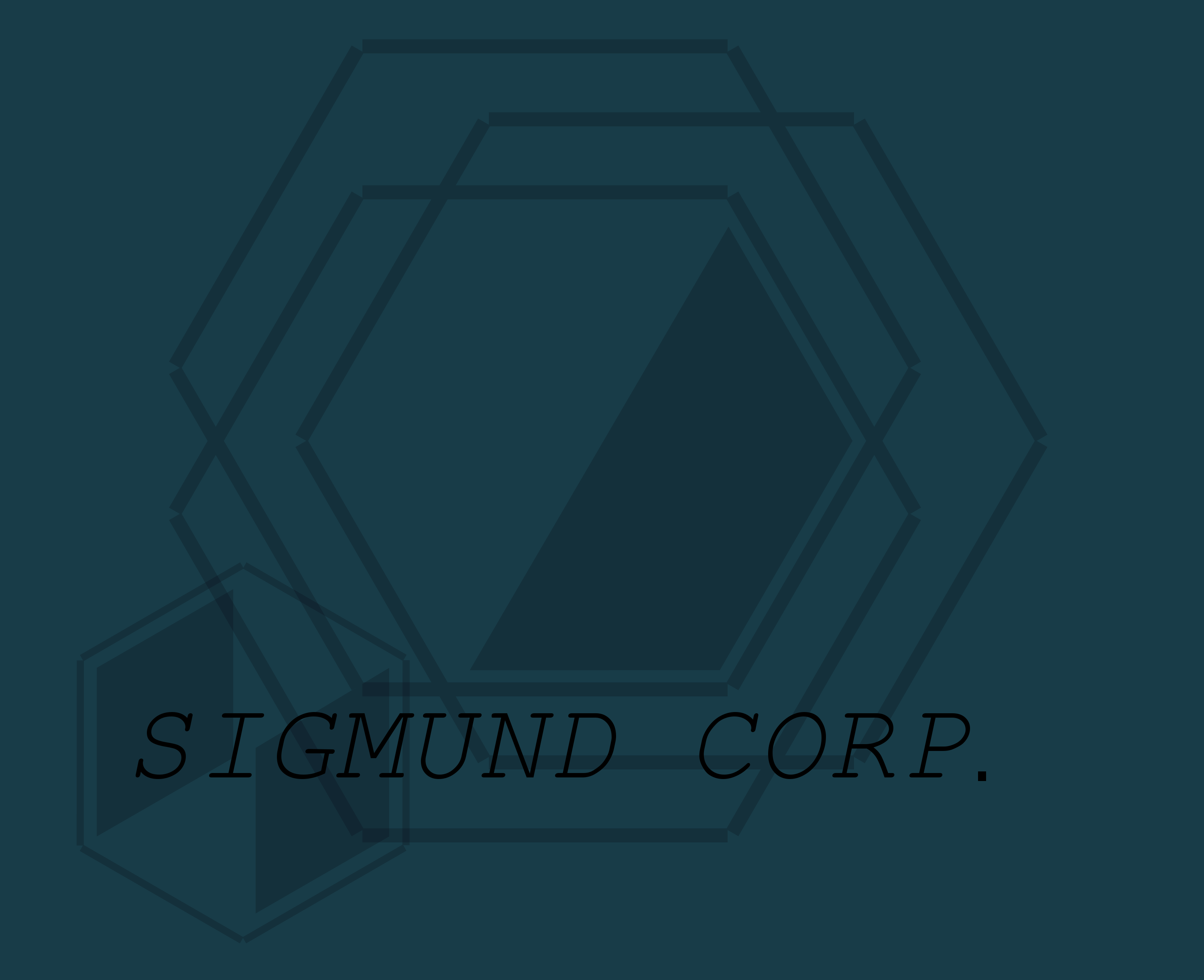 To The Moon - Sigmund Corp logo (in-game) v2