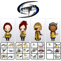 Team Storm