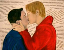 Gay Marraige Peice by christinevan