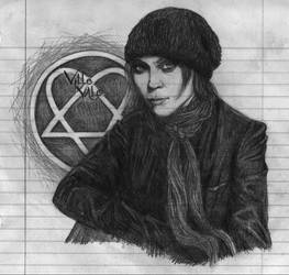 ville valo of HIM