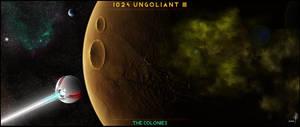 1024 Ungoliant III