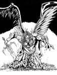 Vic Rattlehead reborn