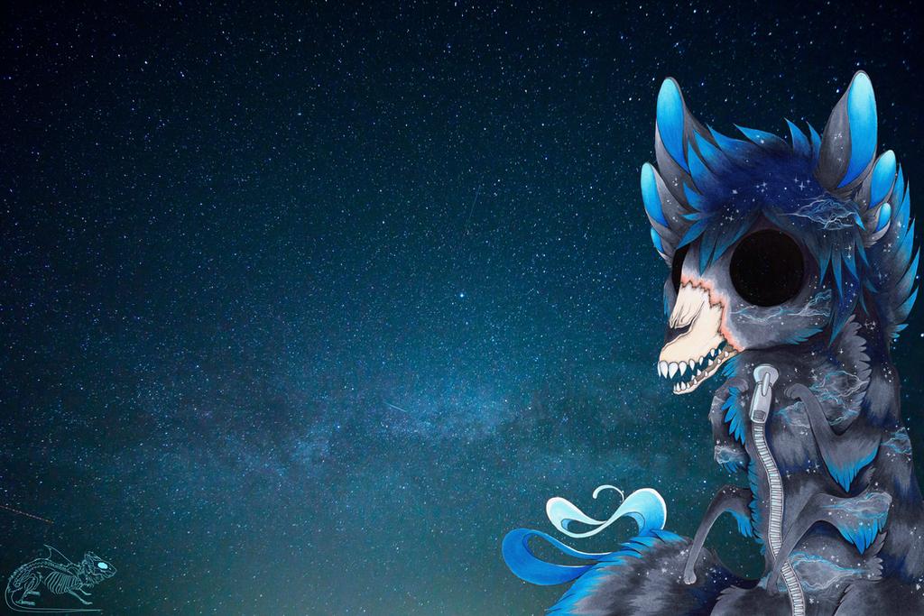 Starfall by RatShark