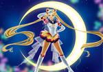 Magic_Sailor Moon
