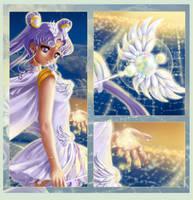 Sailor Cosmos_infinity_fragment by Pillara