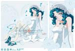 Michiru Cayo_Princess Neptune