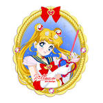 Sailormoon pin design_commission