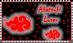 Akatsuki stamp by Narutoaddict3216