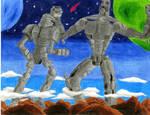 Bionicle: the Final Battle