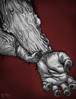 Lycanthrope by quasilucid