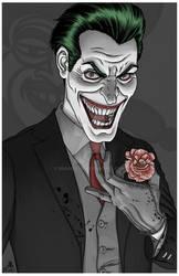 Joker - art