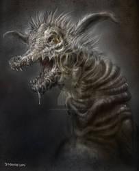 Creature Concept I