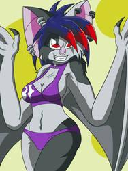 Bikini Screech
