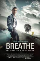 Breathe Movie Poster - Joseph Gordon-Levitt by bpenaud
