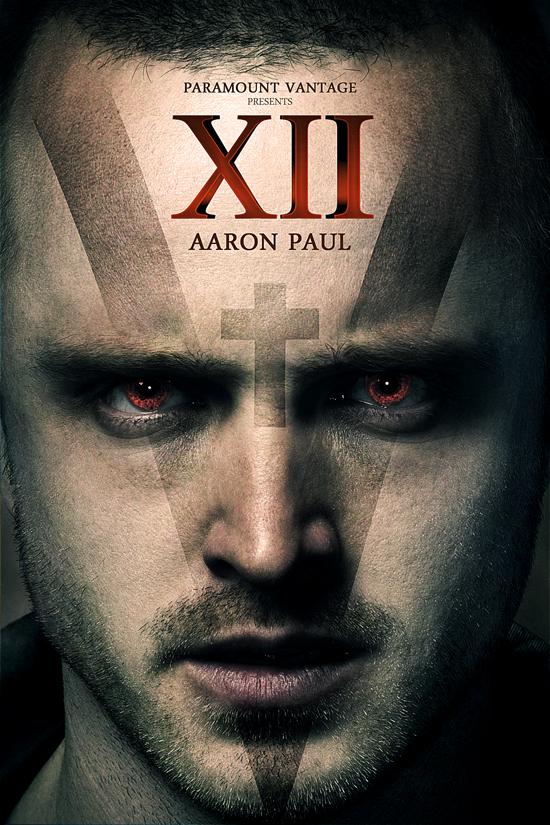 XII Movie Poster - Aar...