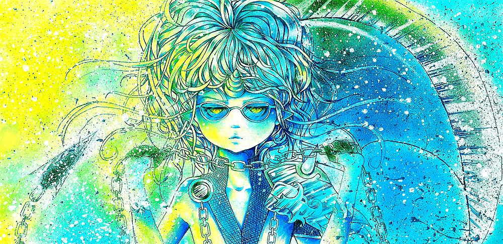 Sunspots by BlueRoseArkelle