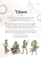 Vivere Advert by IblitzCorporation