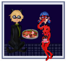 A Miraculous Valentines Day by NolrChat