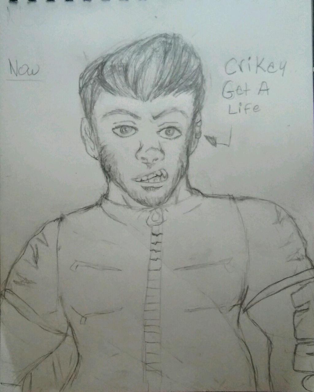 Chuck by HecsabaTH