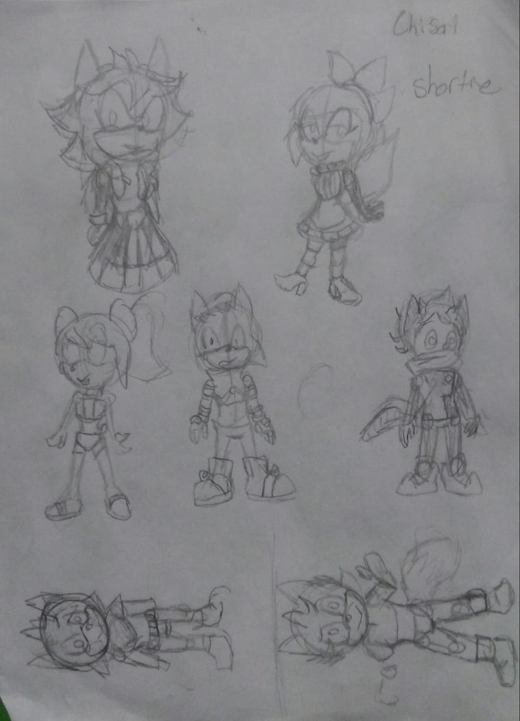 Sketch Dump by HecsabaTH