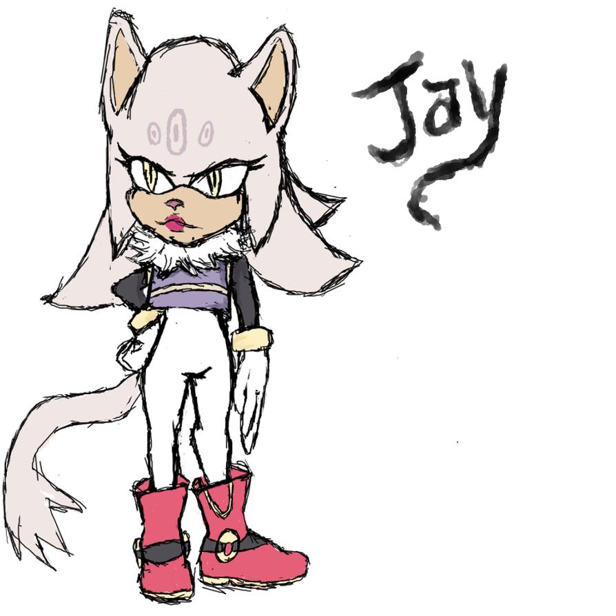 Jay by HecsabaTH