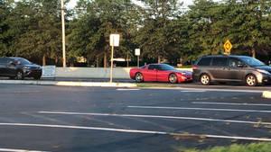 Chevrolet Corvette C5 (3)