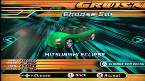 Mitsubishi Eclipse (4)