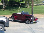Ford Roadster (4)