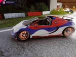 Bugatti Veyron 16.4 Grand Sport Vitesse (7)