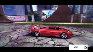 Sbarro GT1 (60)