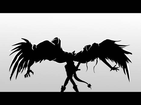 Wings of the Devil