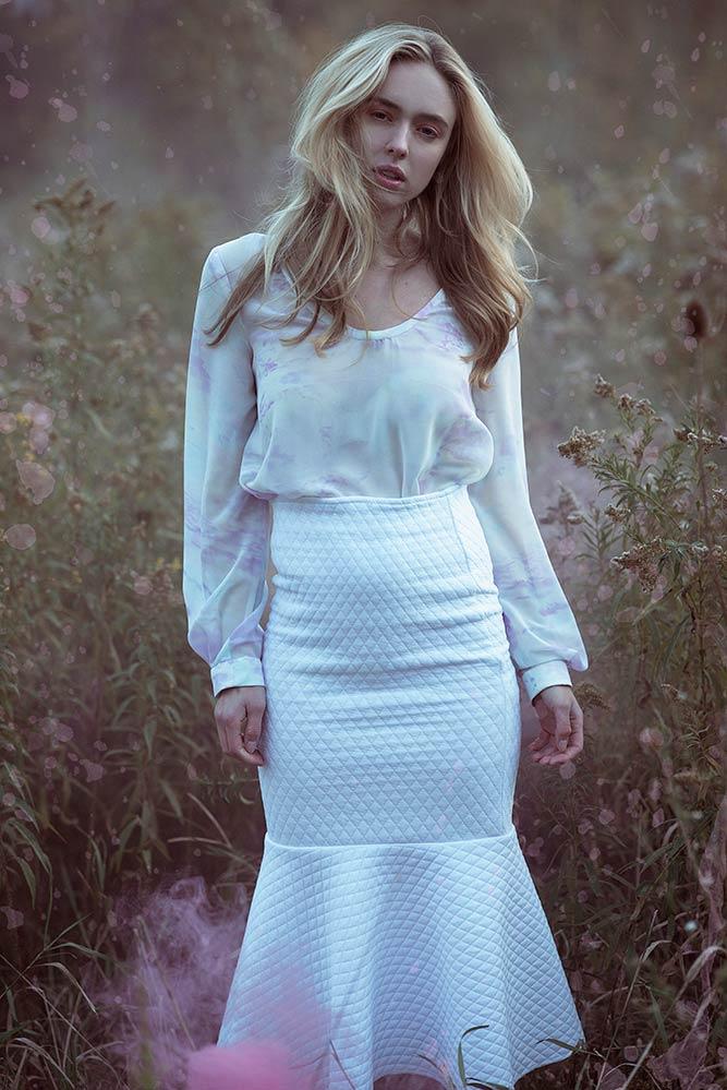 Oksana by DmajicPhotography