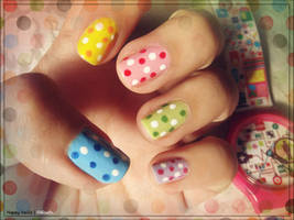 Candy Dots by adicath