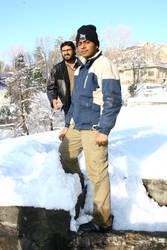 Snow by Blazedezignz