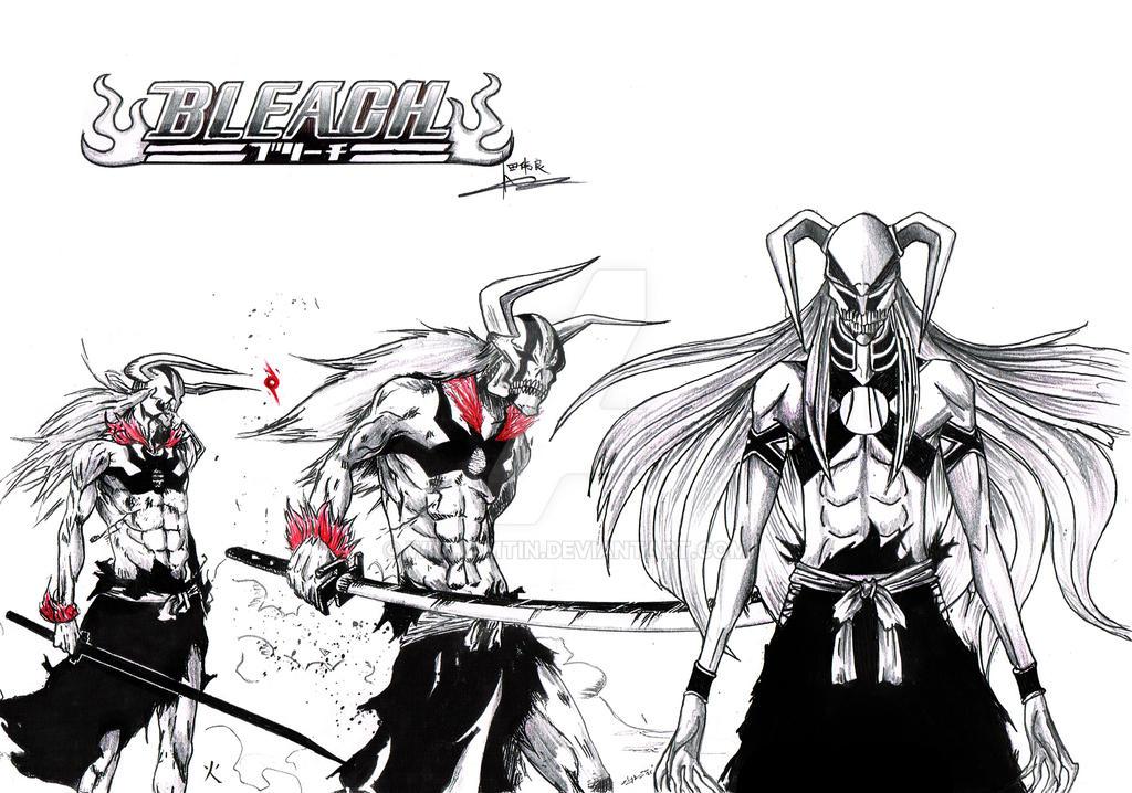 Image Result For Ichigo Manga Wallpaper