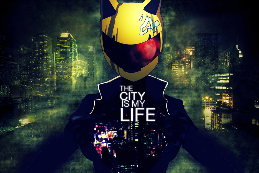Sturluson Celty Wallpaper 2 by jiohnis