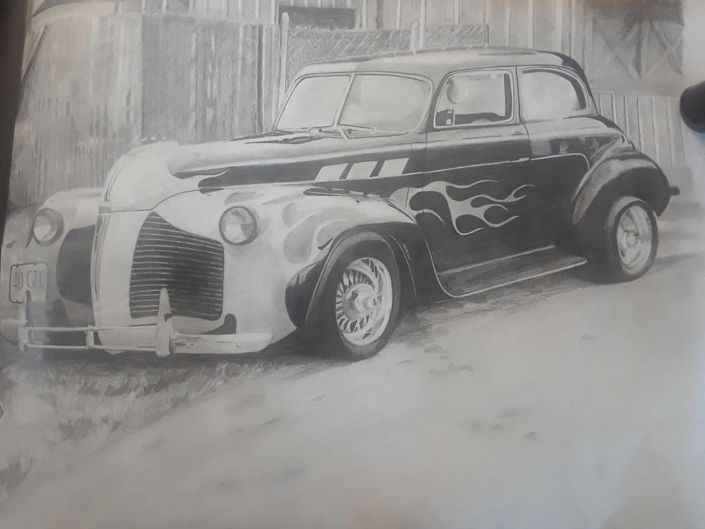 carzzz by captaincrunch1950