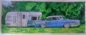 vintage camping 2