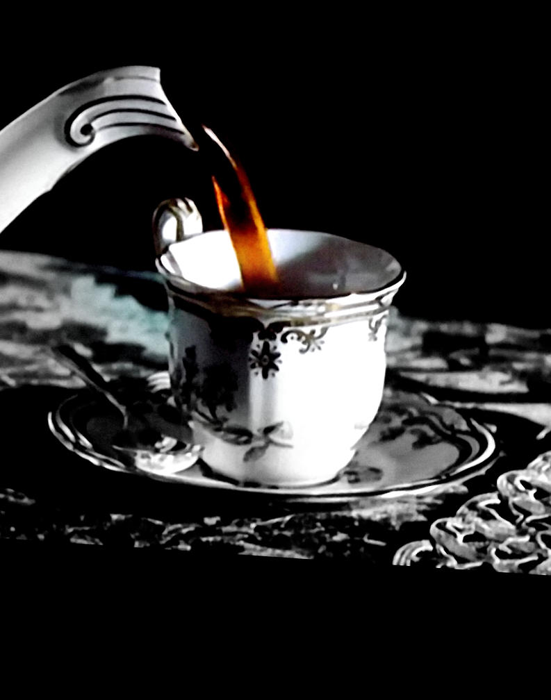 cup o tea by jannyman22