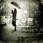 Little ghost II by Alyz