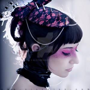 Pink Heroine