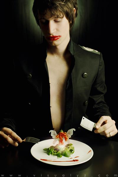 The taste of Clochette by Alyz
