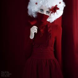 Red Alert by Alyz