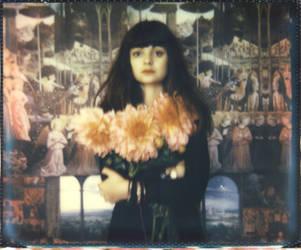 Flowers for Zoe by Alyz