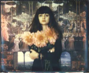 Flowers for Zoe