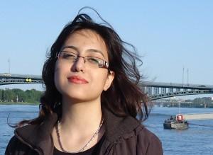 gandom's Profile Picture