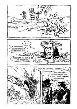 The Evil Boyar's Farmhand 8/16